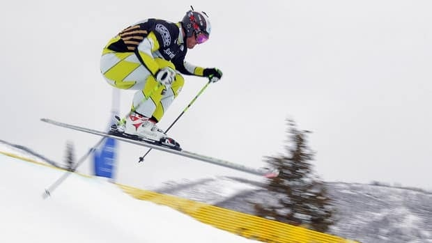 Chris Del Bosco of Canada will be sidelined two to three months after undergoing shoulder surgery.