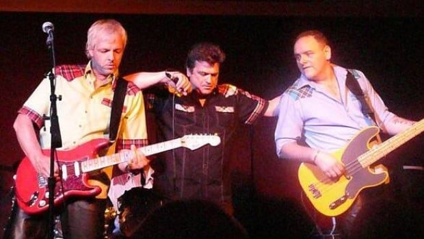 The Bay City Rollers keep on dancing Saturday night at Saskatoon's Odeon Events Centre.