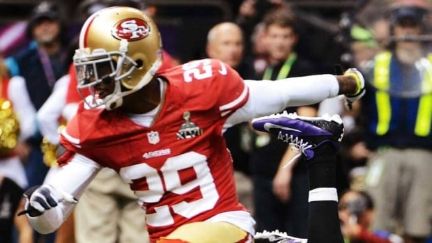 San Francisco 49ers cornerback Chris Culliver was San Francisco's third cornerback the past two seasons and played a key role in the team's coverage packages.