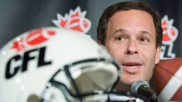 Canadian Football League commissioner Mark Cohon, shown in this 2008 file photo, announced on Wednesday that Ottawa is on track to be added as the ninth team in the league for the 2014 season after a city council vote passed that will see Lansdowne Park redeveloped.