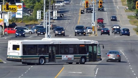 Mayor's promise of free bus rides for seniors parked by council