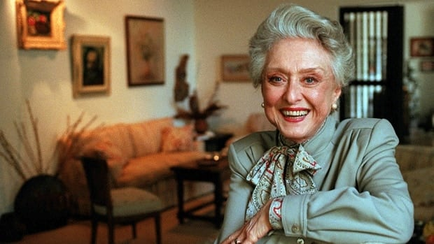 Actress Celeste Holm was hospitalized about two weeks ago with dehydration.