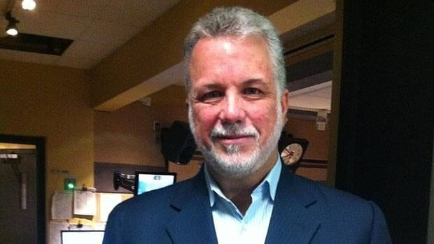 Parti Liberal du Québec leadership candidate Phillipe Couillard shares his thoughts on the current PQ government and his goals for the future.