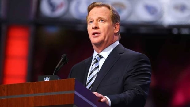 NFL Commissioner Roger Goodell, along with the league, have been in talks with the NFLPA over HGH testing.