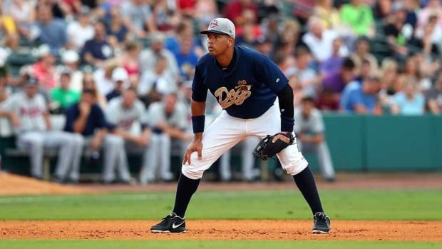 New York Yankees slugger Alex Rodriguez has been sidelined since hip surgery in January.