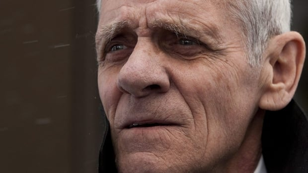 Romeo Phillion spent more than 31 years behind bars in the stabbing death of an Ottawa firefighter.