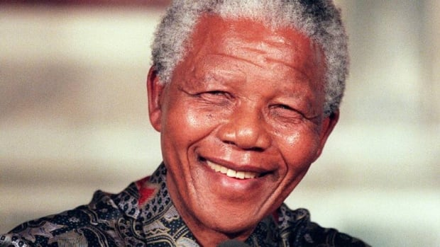 Nelson Mandela is being remembered as a man of peace.