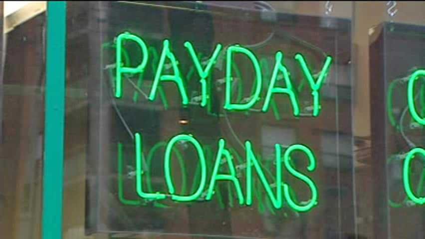 Richmond payday lenders