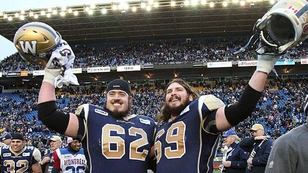 The Bombers will host the Montreal Alouettes to open the 2013 CFL regular season.