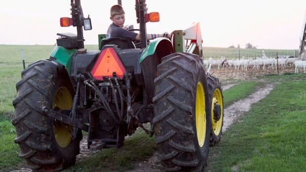 Massive increase in tractor tire recycling fees take for Tractor tire recycling