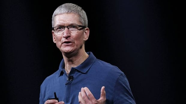 Apple CEO Tim Cook will be responsible for the company's retail stores until a replacement can be found for the departing senior vice president of retail.