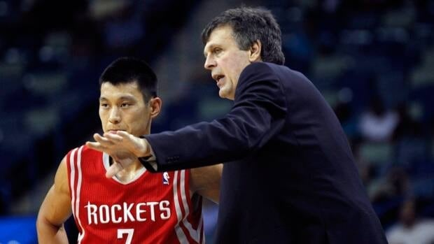 Houston Rockets head coach Kevin McHale, right, has been on leave from the team since Nov.10. His 23-year-old daughter Sacha passed away on Sunday.