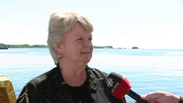 Federal Minister Gail Shea said the EI changes will help Canadians find jobs.
