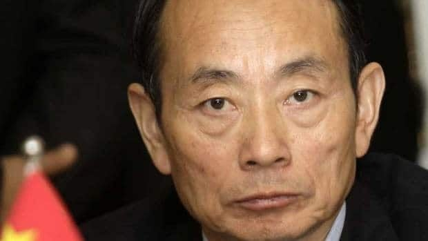 Jiang Jiemin was the chairman of the state-run China National Petroleum Corp. before he took up his post as head of the commission in charge of state-run enterprises.
