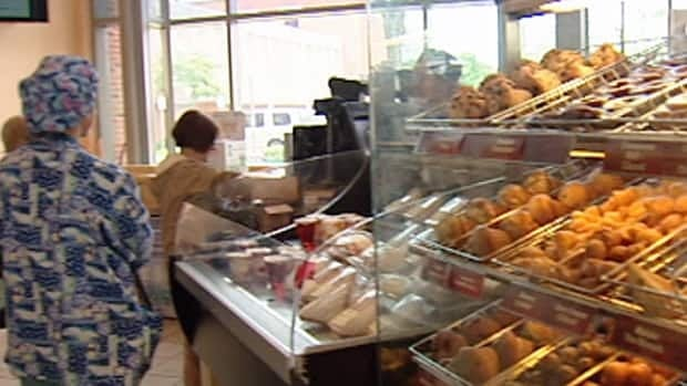 Sussex, St. Stephen and Centracare will lose their cafeterias completely.