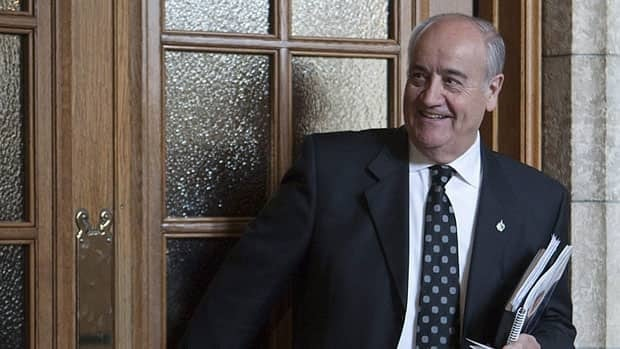 Julian Fantino says he wants to ensure that 'every nickel' CIDA spends on aid is accounted for and provides value.