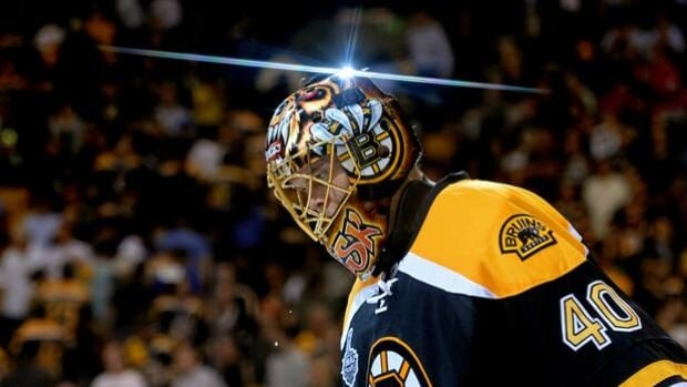 Tuukka Rask sparkled with a 1.88 GAA and three shutouts in 22 playoff starts for the Bruins.