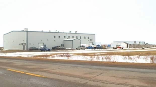 The fish plant in North Lake, P.E.I. is reopening with new owners.