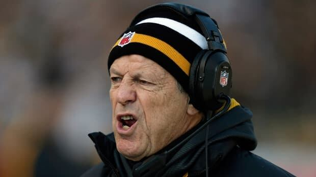 Dick LeBeau has every intention of returning in 2013 for what would be a 55th consecutive season in the NFL.