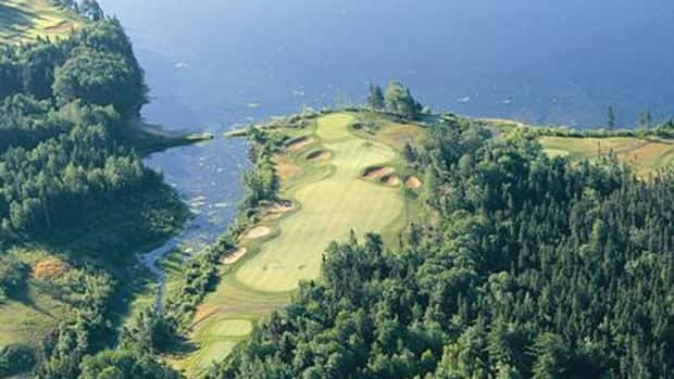 Dundarave is one of four golf courses operated by the province.