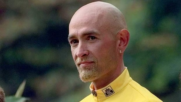Marco Pantani, shown here in 1998, won the Tour de France 15 years ago.