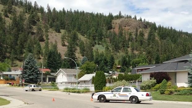 It's been a year since police discovered Theresa Neville's body in her home in Kelowna's Glenmore neighbourhood.