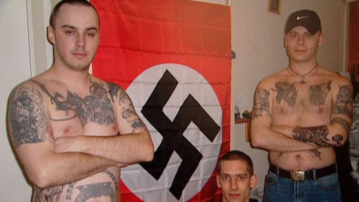 Neo-Nazi member calls hacking 'an invasion of privacy ...