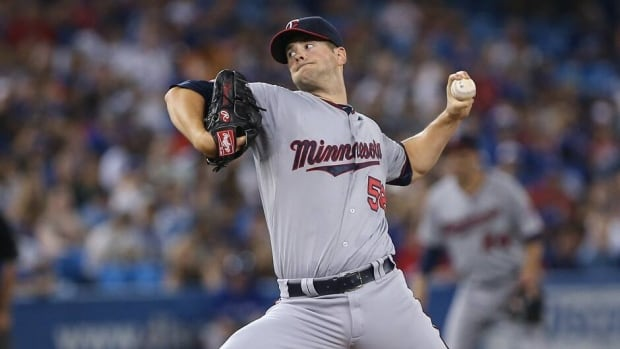 Scott Diamond failed to pitch at least six innings in four of his last five starts.