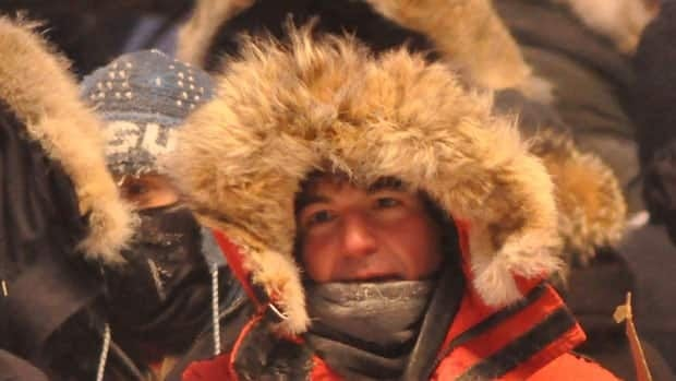The trial for Hugues Latour, shown here in Inuvik in 2009, got off to a slow start today in Yellowknife.