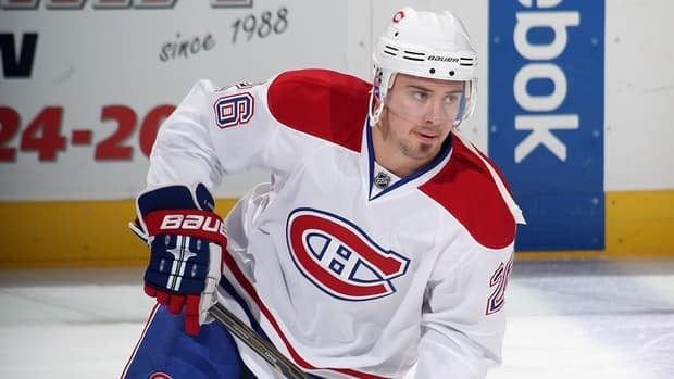 Looking for something to do on Boxing Day other than shopping? You could join Canadiens' defenceman Josh Gorges for an outdoor hockey game in Montreal.