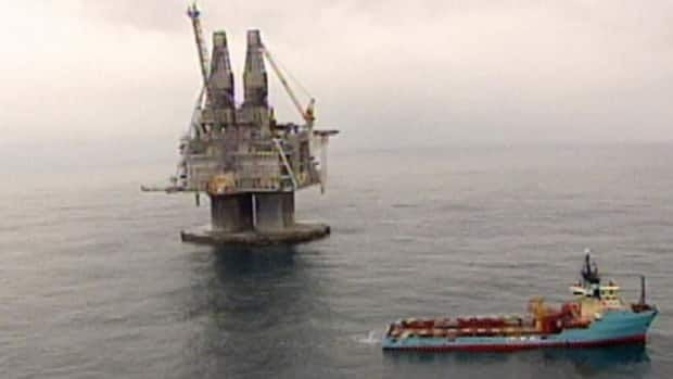 Newfoundland and Labrador had expected Brent oil to trade above an average price of $124 per barrel throughout this fiscal year.