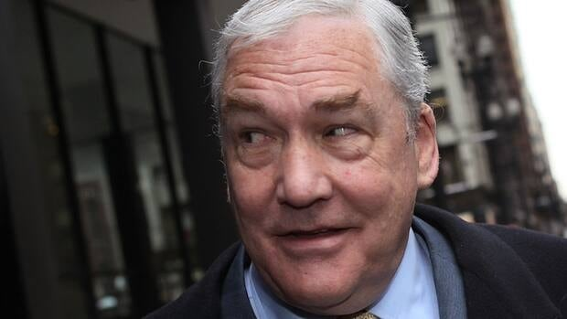 Former media baron Conrad Black lost a bid in a U.S. district court in Chicago on Wednesday to have his two remaining fraud convictions dismissed.