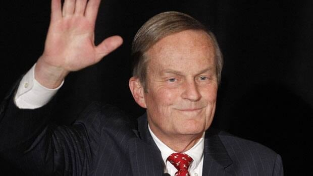 Missouri Congressman Todd Akin, shown here at a Republican conference in Kansas City, has vowed to fight on in his embattled Senate campaign.