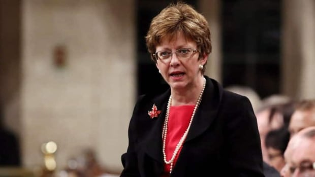 Human Resources Minister Diane Finley faces questions about patronage appointments to the new Social Security Tribunal, though her office and the Tories insist all appointments are based on merit.