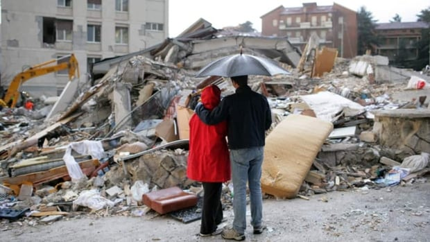 An Italian court has found six scientists and one ex-government official guilty of inadequately warning civilians of the seriousness of seismic activity in the Abruzzo region prior to the 2009 earthquake in L'Aquila, which killed over 300 people.