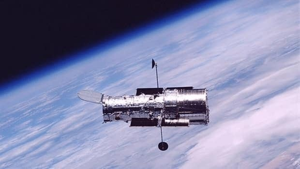 NASA gets 2 Hubble-size telescopes from spy agency ...