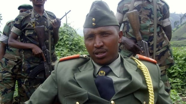 Warlord Bosco Ntaganda became a general in the Congolese army even as the International Criminal Court sought him on crimes against humanity.