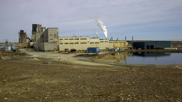 Xstrata says there's nothing left to mine at this zinc mine which will close this spring.