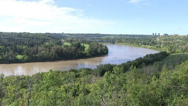 A flood watch remains in effect for the North Saskatchewan River in Edmonton and Devon this weekend as water levels continue to rise.