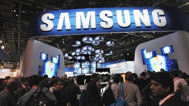 South Korean electronics giant Samsung has earned a rare victory in its global court battle with rival Apple.