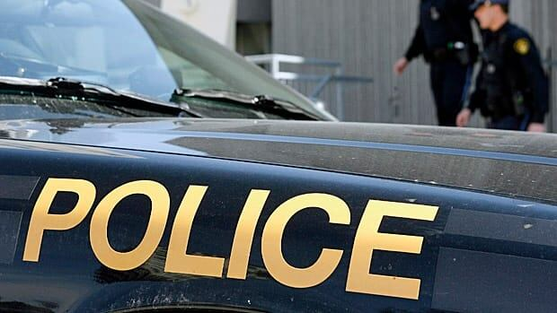 The OPP tried to stop a driver on Manning Road around 12:25 a.m. Thursday but police say he fled.