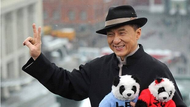 Hong Kong action film star Jackie Chan, seen promoting his film Chinese Zodiac in Moscow in December, is among the latest arts world figures appointed to a top Chinese political advisory board.