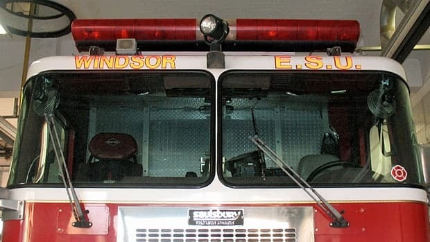 Windsor Fire and Rescue chief fire prevention officer Lee Tome said property owners and tennants in any case share the responsibility of having working smoke detectors.