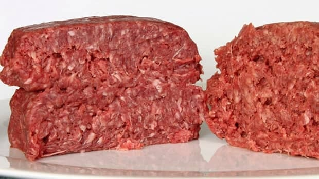 Phil Marchuk owns an import meat inspection facility and says 90 per cent of imported meat goes uninspected.