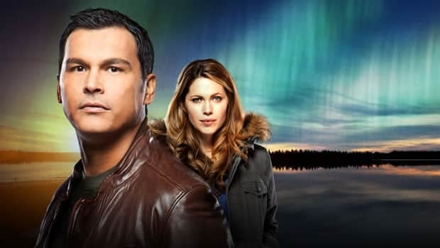 Adam Beach is the star of Arctic Air, a television show based in the Northwest Territories.
