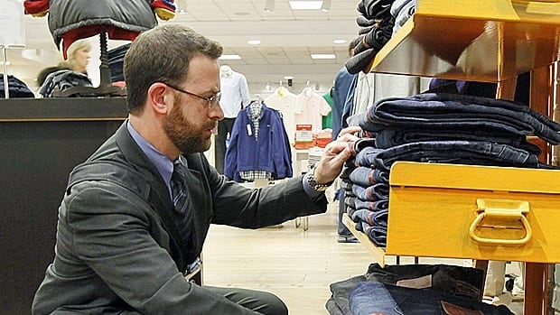 "Employers in the retail industry anticipate an especially ""upbeat hiring climate"" in the April-to-June quarter, according to a survey by Manpower Canada."