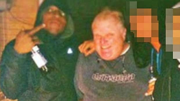 This photo was provided to the Toronto Star and the U.S. website Gawker by people trying to sell an alleged video that both media outlets have reported appears to show Rob Ford smoking crack cocaine.