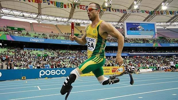 Oscar Pistorius has made South Africa's Paralympic team, but time is running out for the double-amputee sprinter tosqualify for the able-bodied Olympics.
