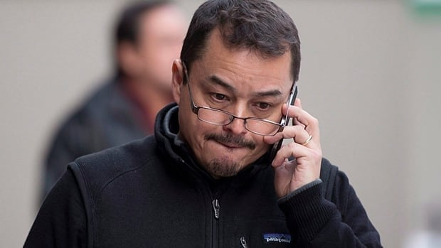 Shawn Atleo, national chief of the Assembly of First Nations, has temporarily stepped down following his controversial meeting with Stephen Harper last week. His absence has provoked speculation that dissidents are plotting to remove him as national chief.
