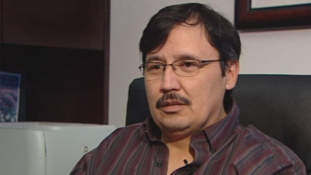 Wilfred McNeely Jr. is the new grand chief of the Sahtu region. He took over from Frank Andrew, who served for 17 years, on January 1.